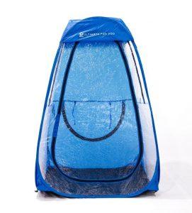 Sport Single Pod – Blue